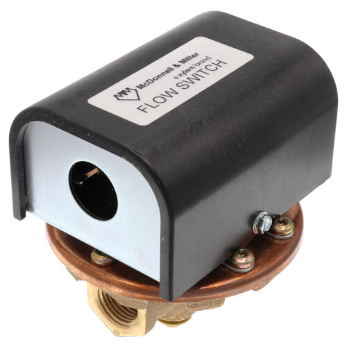 """FS1, 1/2"""" Flow Switch Product Image"""