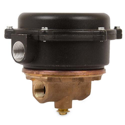 """FS1-W, 1/2"""" Flow Switch w/ NEMA 4X enclosure Product Image"""