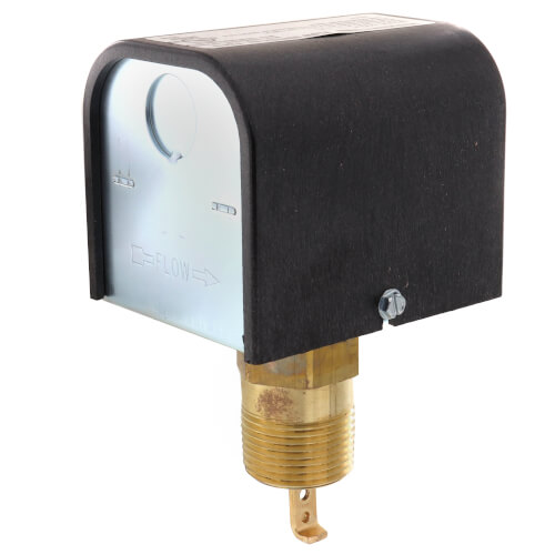 """FS4-3, 1"""" General Purpose Flow Switch - Paddle Style Product Image"""