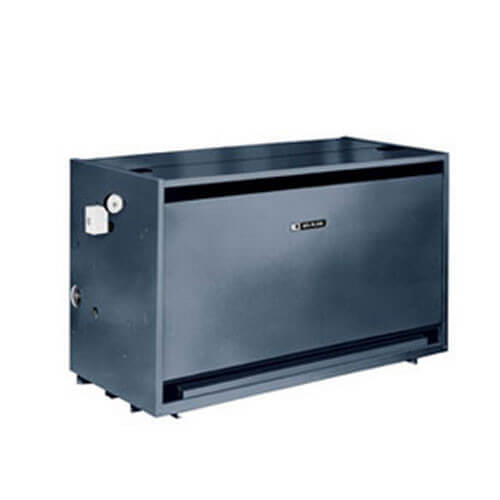 EGH-85, 210,000 BTU Output Standing Pilot w/ Tankless Opening Packaged Water Boiler (Nat Gas) Product Image