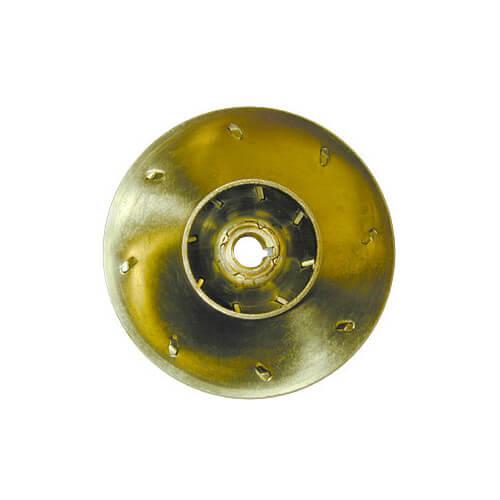 """3"""" Bronze Impeller Full Runner Lead Free AB1953 Product Image"""
