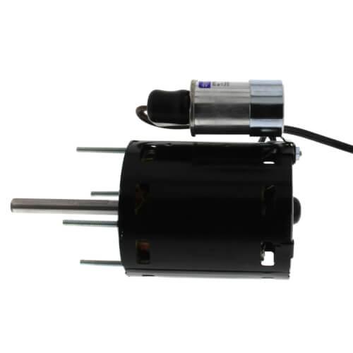 3 Phase Ventor Motor (480V) Product Image