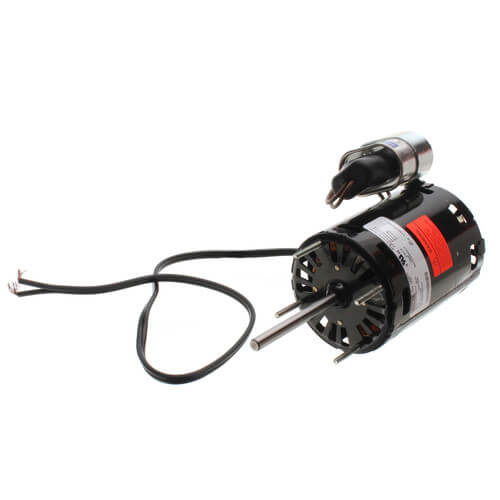 Ventor Motor with Capacitor (460V) Product Image