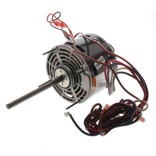 """5.6"""" PSC Direct Drive Fan & Blower Motor, No Capacitor (115V, 1/4 HP, 1625 RPM) Product Image"""