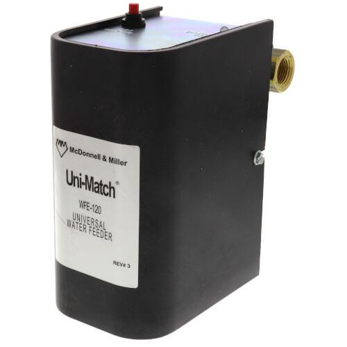 WFE-120V, Uni-Match Universal Water Feeder (120V) Product Image