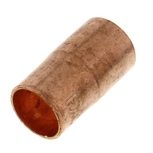"""3/4"""" X 5/8"""" OD ACR FTGxC Copper Reducer Product Image"""