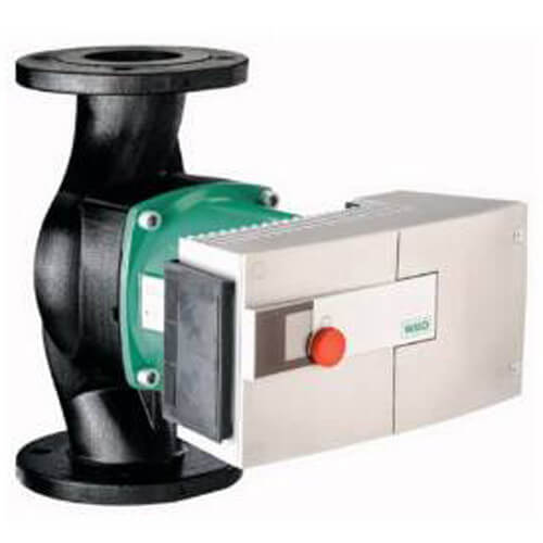 Stratos 1.25 x 3-30, 1-Phase High Efficiency Circulator, 1/4 HP Product Image