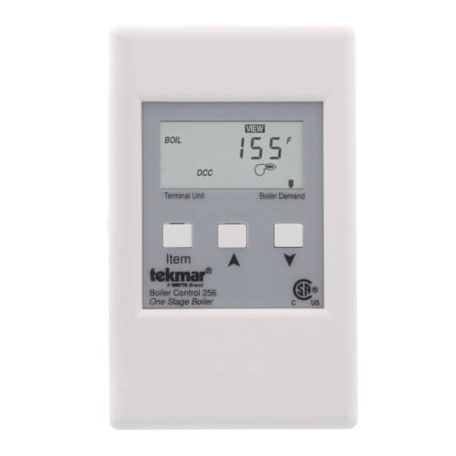Outdoor Reset Boiler Control - One Stage Boiler Product Image
