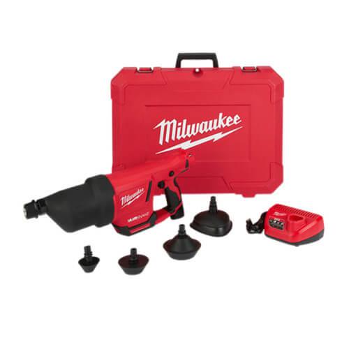 M12™ AIRSNAKE™ Drain Cleaning Air Gun Kit Product Image