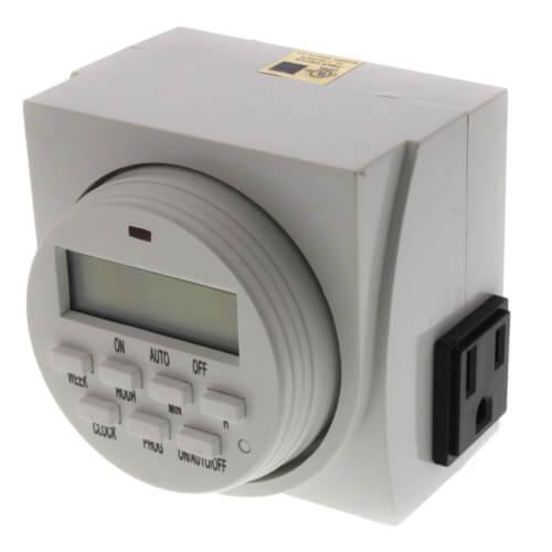 Digital Timer Product Image