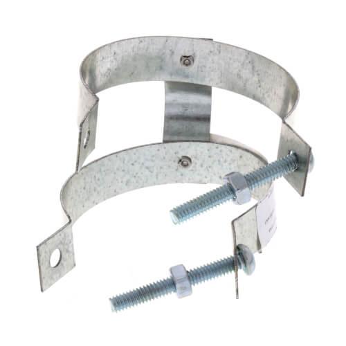 """2"""" Locking Band Clamp Product Image"""