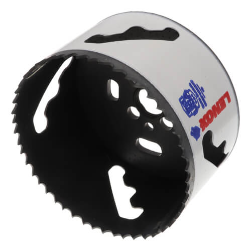 "56L - 3-1/2"" Bi-Metal T3 Speed Slot Hole Saw Product Image"