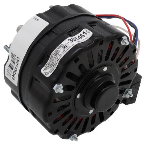 1/15 hp 120v Motor, 1550 RPM Product Image