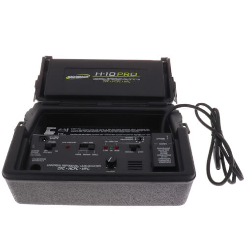H-10 PRO Universal Heated Diode Refrigerant Leak Detector (w/ Charger) Product Image