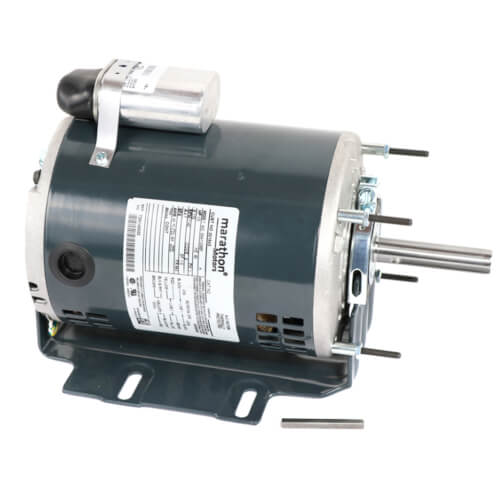 1/3 hp 115v Motor, 1 ph, 1140 RPM, 56Z Product Image