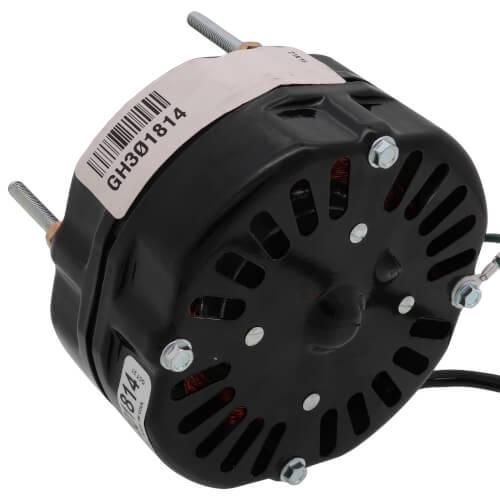 1/50 hp 115v Motor, 1550 RPM, 0.8 amp Product Image