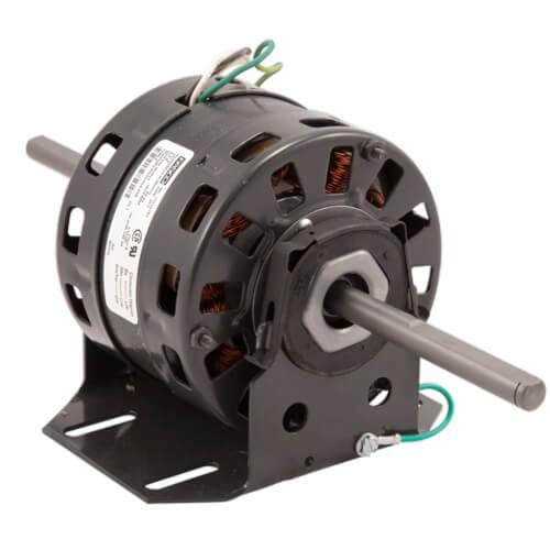 115v 4 amp 93 Watt Motor, 1050 RPM Product Image
