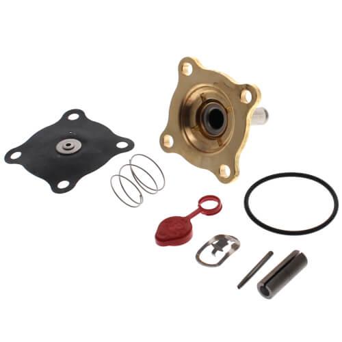 Valve Rebuild Kit for 3UK48, 3UK50, 3UK51, 3UK53, 3UK56 Product Image