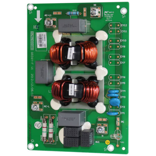Filter Board Product Image