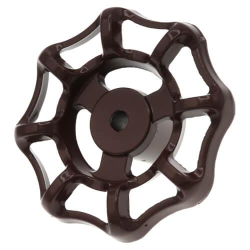 """2"""" Wheel Handle - Model 25 Product Image"""