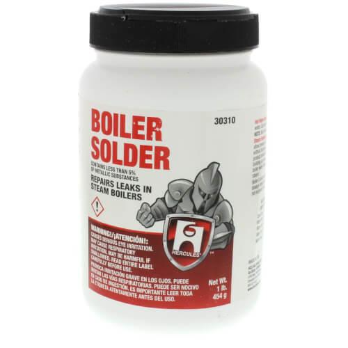 1 lb. Boiler Solder (Powdered Stop Leak) Product Image