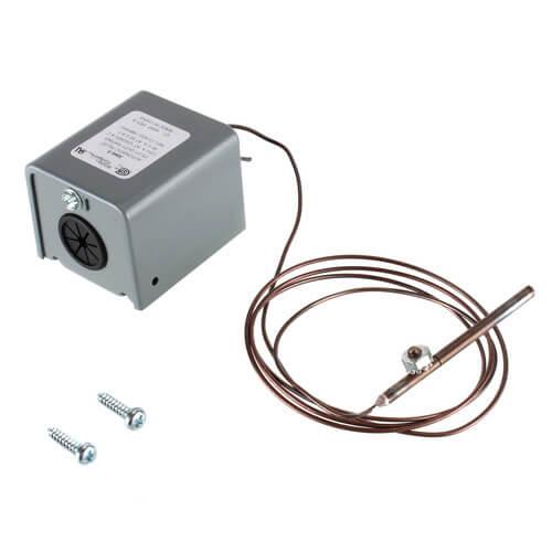 "Mercury Flame Sensor, Stud Mount, 48"" Element Product Image"