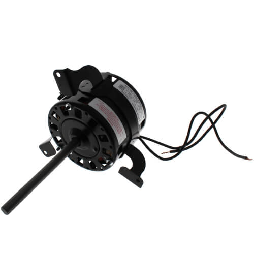 1-Speed Blower Motor (1/5 HP, 115V) Product Image