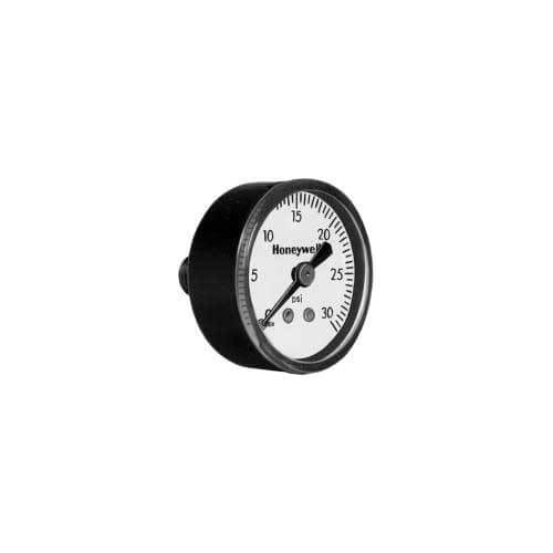 """1-1/2"""" Pneumatic Receiver Gauge for RP920 Product Image"""