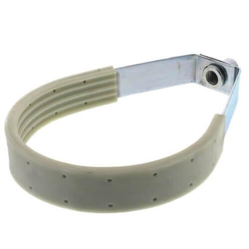 "3"" Galvanized Steel Swivel Ring Product Image"