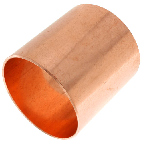 """3"""" Copper Coupling Less Stop Product Image"""