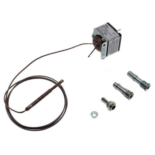 "Mercury Flame Sensor, 48"" Element, 3 Pin Plug, Bulb Style #20 Product Image"