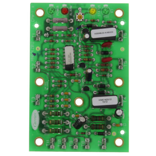 Time Delay Relay Kit Product Image