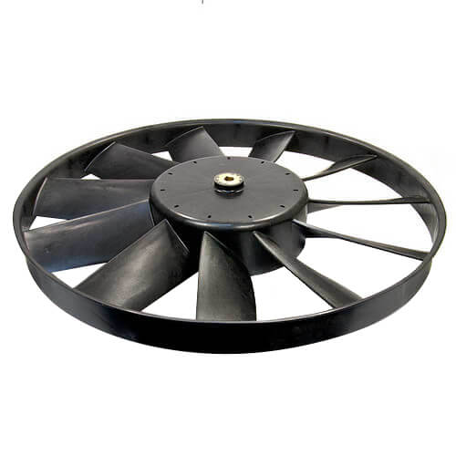 """11 Fan Blade w/ Spacer, 32"""" Product Image"""