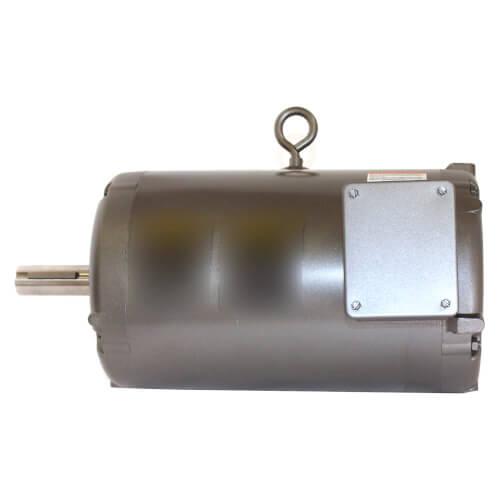 5 HP 230/460v Motor & Base Kit Product Image