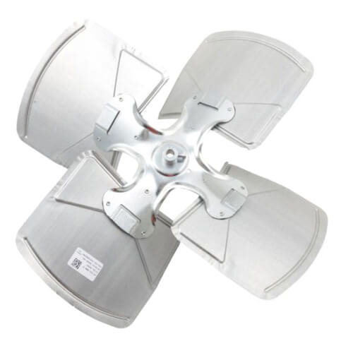 """Fan Blade 22"""" 4 Blade 1/2"""" Bore Product Image"""