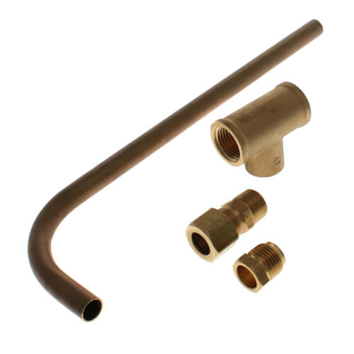 SA66-35 Upper Tube Assembly for 67 Series Product Image