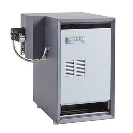 CGI-3 - 42,000 BTU Output Cast Iron Boiler, Spark Ignition - Series 4 (LP Gas) Product Image