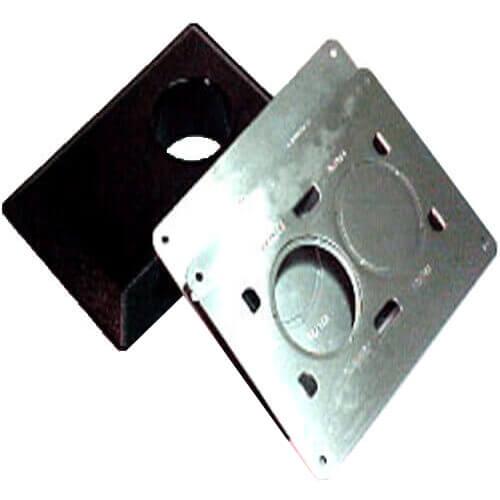 Vent/Air Intake Terminal Kit S.S. Product Image