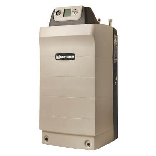 Ultra 230 - 183,000 BTU Output High Efficiency Boiler - Series 4 (Nat Gas or LP) Product Image
