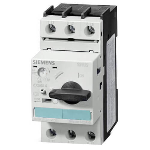 ComboMan Motor Starter, 5.5-8 Amps Product Image