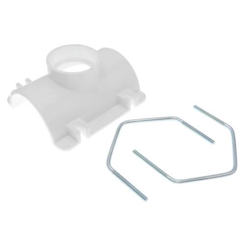 """3"""" x 2"""" PVC Saddle Tee Kit Product Image"""