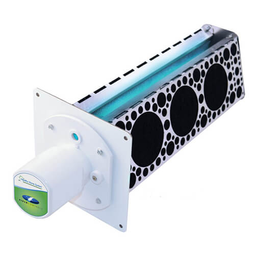 DUO-16/120V Healthy Home Duo Air Purification System Product Image
