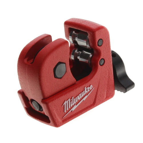 "1/2"" Mini Copper Tubing Cutter Product Image"