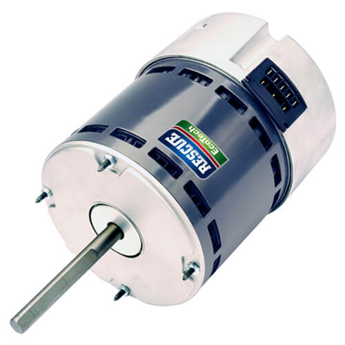 """5.6"""" OAO BPM Rescue EcoTech Direct Drive Blower Motor, 48Y (115/208-230V, 3/4-1/3 HP, 1075 RPM) Product Image"""