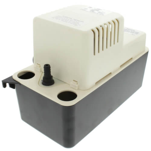VCMA-15UL, 65 GPH Automatic Condensate Removal Pump (115V) Product Image