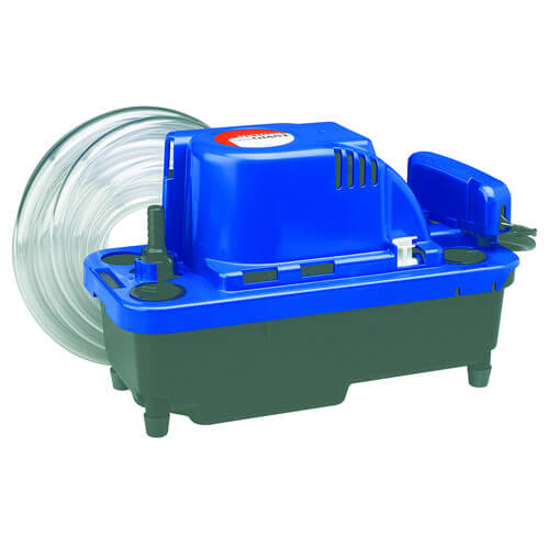 NXTGen VCMX-20ULST, 80 GPH, 230V Automatic Condensate Removal Pump Product Image