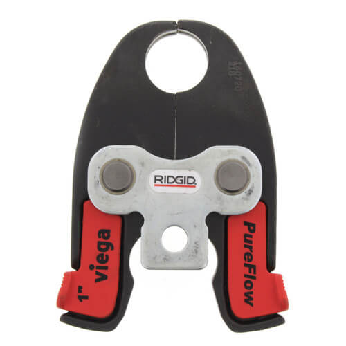 """1"""" Compact PEX Press Jaw Product Image"""