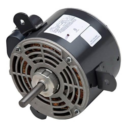 """5.6"""" ODP PSC OEM Refrigeration Condenser Fan Motor, 48Y (208-230V, 1/2 HP, 1725 RPM) Product Image"""
