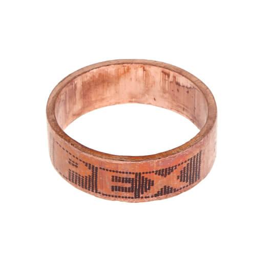 """3/4"""" PEX Crimp Ring Product Image"""