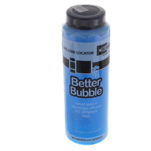 Better Bubble Leak Detector, 8 oz. (w/ Dauber) Product Image
